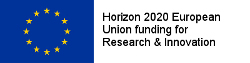 Programme funded by UE-Horizon 2020