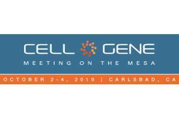 Imagen de Cell & Gene Meeting on the Mesa