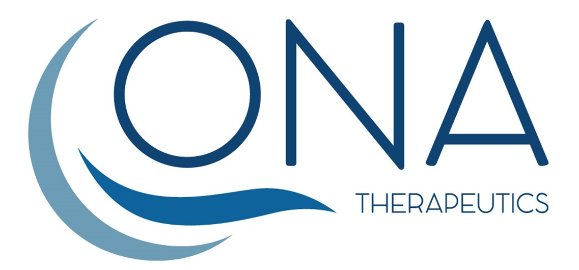 ONA Therapeutics logo