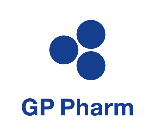 Logo GP Pharm