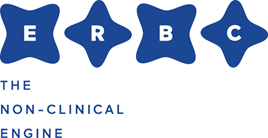 Logo European Research Biological Center