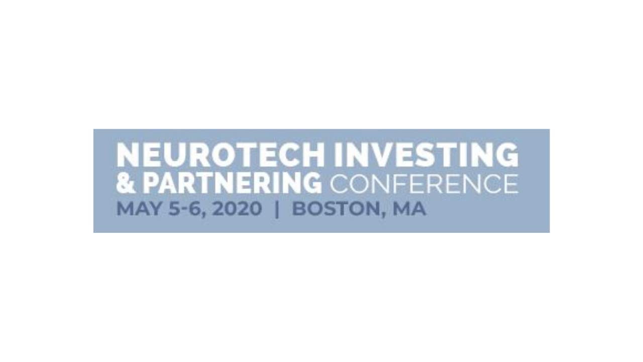 Neurotech Investing & Partnering Conference