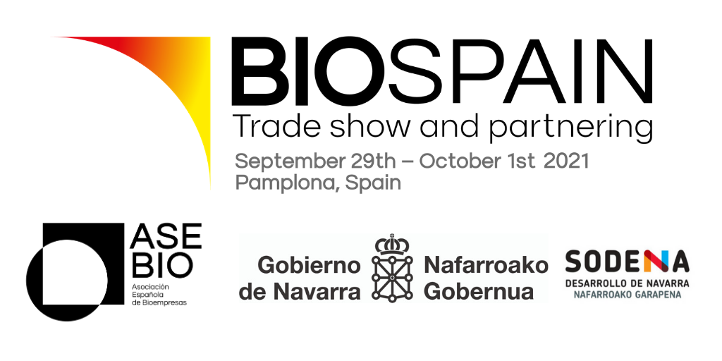 Tenth edition of BIOSPAIN, postponed to September 2021