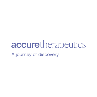 Logo Accure Therapeutics