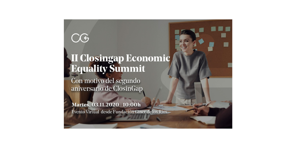 II ClosinGap Economic Equality Summit
