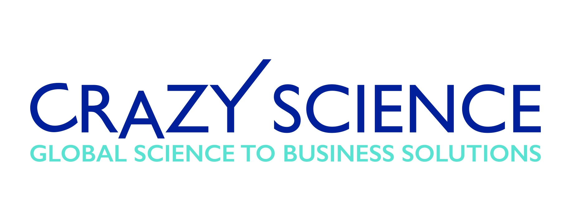 Logo Crazy Science & Business