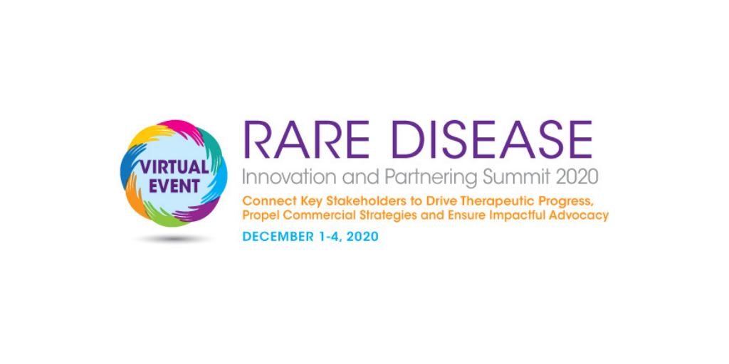 Rare Disease Innovation and Partnering Summit
