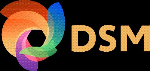 Logo DSM Nutritional Products