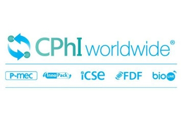 Logo de CPhI Worldwide
