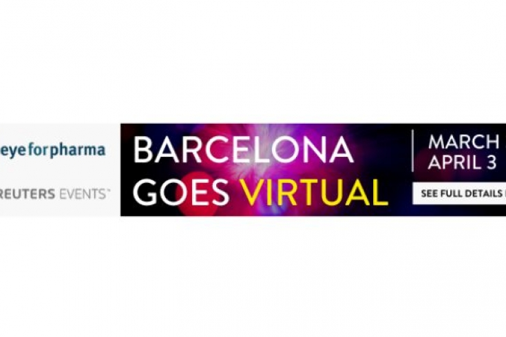 Eyeforpharma Barcelona - Evento virtual